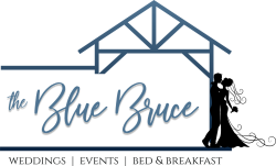 The Blue Bruce